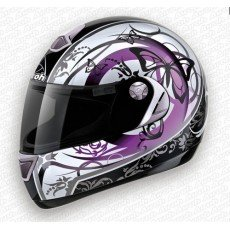KASK AIROH ASTER-X BUTTERFLY