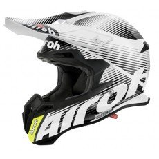 KASK AIROH TERMINATOR 2.1 LEVELS