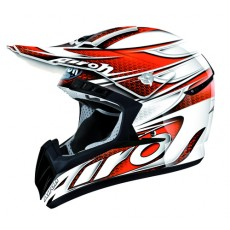 KASK AIROH CR 901 LINEAR