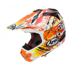 KASK ARAI MX-V SCRATCH