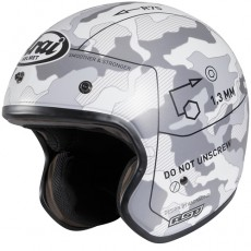 KASK ARAI FREEWAY-2 COMMAND