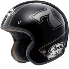 KASK ARAI FREEWAY-2 CAFE RACER