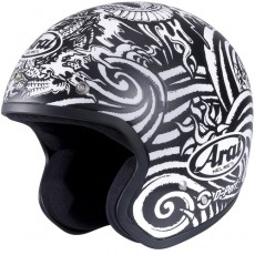 KASK ARAI FREEWAY-2 ART