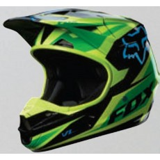 KASK CROSS FOX V-1 RACE