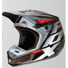 KASK CROSS FOX V-2 MATTE BLACK