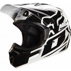 KASK CROSS FOX V-3 TONER WHITE