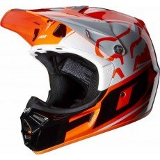 KASK CROSS FOX V-3 TONER ORANGE