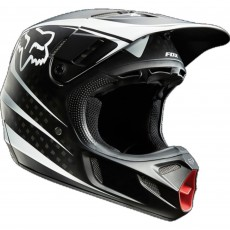 KASK CROSS FOX V-4 CARBON REVEAL CARBON-MATTE