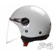 KASK LS2 OF575 WUBY JUNIOR WHITE