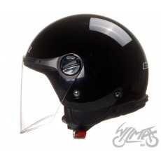 KASK LS2 OF575 WUBY JUNIOR BLACK
