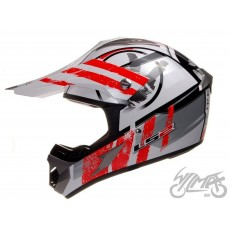 KASK LS2 MX433.92 STRIPE