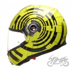 KASK LS2 FF386.21 ABYSS
