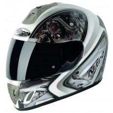 KASK NITRO NGFP MECHANIKA