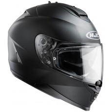 KASK HJC IS-17 RUBBERTONE