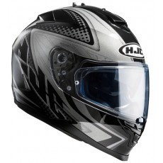 KASK HJC IS-17 TASMAN BLACK/GREY