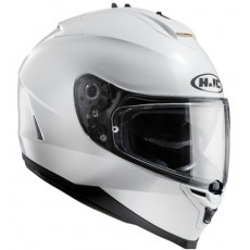 KASK HJC IS-17 PEARL WHITE RYAN