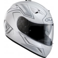 KASK HJC TR-1 SIG WHITE
