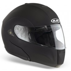 KASK HJC IS-MAX-BT RUBBERTONE BLACK