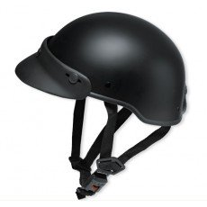 KASK HELD STOCKTON BLACK MATT