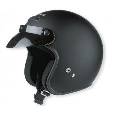 KASK HELD RUNE BLACK MATT
