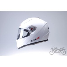 KASK LS2 FF322.1 CONCEPT II GLOSS WHITE